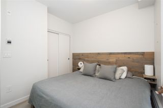"Photo 10: 511 417 GREAT NORTHERN Way in Vancouver: Strathcona Condo for sale in ""Canvas"" (Vancouver East)  : MLS®# R2543992"