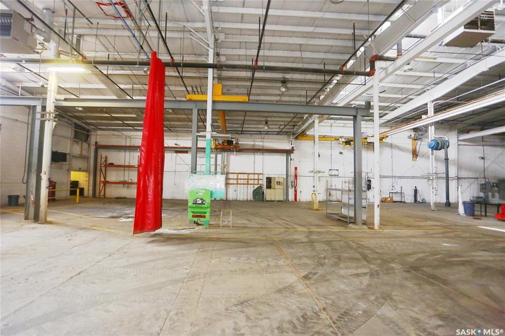 Photo 25: Photos: 2215 Faithfull Avenue in Saskatoon: North Industrial SA Commercial for sale : MLS®# SK852914