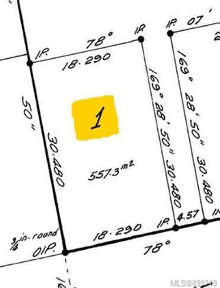 Photo 3: 976 Milner Ave in : SE Lake Hill Land for sale (Saanich East)  : MLS®# 855349