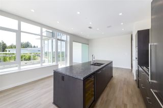 """Photo 8: 702 768 ARTHUR ERICKSON Place in West Vancouver: Park Royal Condo for sale in """"EVELYN - Forest's Edge PENTHOUSE"""" : MLS®# R2549644"""