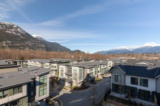 "Photo 25: 411 1211 VILLAGE GREEN Way in Squamish: Downtown SQ Condo for sale in ""ROCKCLIFF"" : MLS®# R2538604"