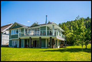 Photo 16: 3513 Eagle Bay Road in Eagle Bay: Waterfront House for sale : MLS®# 10100248