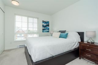 """Photo 13: 13 8476 207A Street in Langley: Willoughby Heights Townhouse for sale in """"YORK By Mosaic"""" : MLS®# R2272290"""