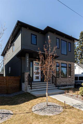 Photo 44: 10038 142 Street NW in Edmonton: Zone 21 House for sale : MLS®# E4239163
