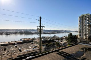 Photo 8: # 208 312 CARNARVON ST in New Westminster: Downtown NW Condo for sale : MLS®# V1107681