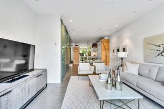 """Photo 10: 1879 W 2ND Avenue in Vancouver: Kitsilano Townhouse for sale in """"BLANC"""" (Vancouver West)  : MLS®# R2592670"""