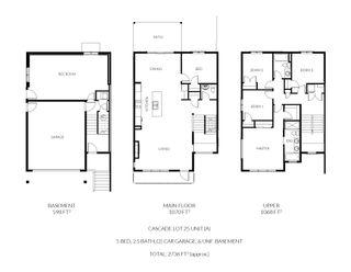 "Photo 3: A 50230 LUNA Place in Chilliwack: Eastern Hillsides 1/2 Duplex for sale in ""Cascade"" : MLS®# R2601752"