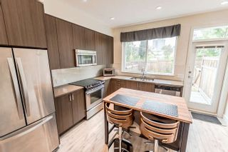 Photo 2: 45 7458 BRITTON Street in Burnaby: Edmonds BE Townhouse for sale (Burnaby East)  : MLS®# R2202502