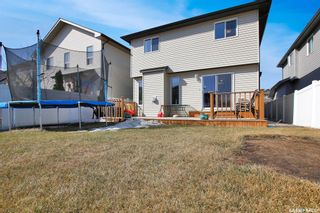 Photo 34: 3516 Green Bank Road in Regina: Greens on Gardiner Residential for sale : MLS®# SK846386