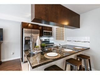 """Photo 6: 202 5650 201A Street in Langley: Langley City Condo for sale in """"Paddington Station"""" : MLS®# R2550549"""