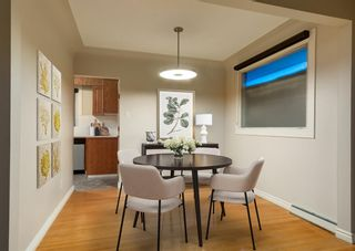 Photo 8: 23 CAMBRIAN Drive NW in Calgary: Rosemont Detached for sale : MLS®# A1120711