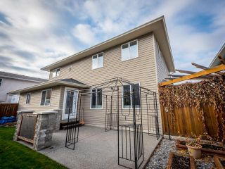 Photo 24: 360 COUGAR ROAD in Kamloops: Campbell Creek/Deloro House for sale : MLS®# 154485
