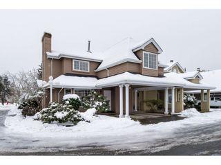 "Photo 1: 30 9651 DAYTON Avenue in Richmond: Garden City Townhouse for sale in ""THE ESTATES"" : MLS®# R2137292"
