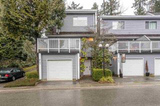 """Photo 35: 8161 FOREST GROVE Drive in Burnaby: Forest Hills BN Townhouse for sale in """"WEMBLEY ESTATES"""" (Burnaby North)  : MLS®# R2534650"""