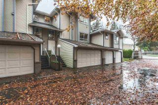 """Photo 2: 102 10538 153 Street in Surrey: Guildford Townhouse for sale in """"Regents Gate"""" (North Surrey)  : MLS®# R2119812"""
