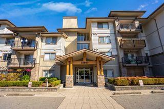 Photo 2: 104 32063 MT WADDINGTON Avenue in Abbotsford: Abbotsford West Condo for sale : MLS®# R2612927