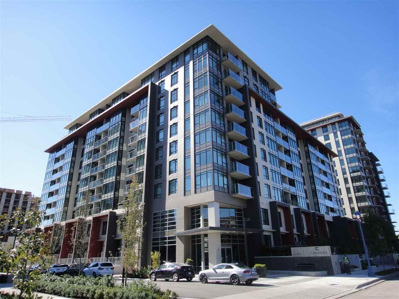 """Main Photo: 717 7338 GOLLNER Avenue in Richmond: Brighouse Condo for sale in """"CARRERA"""" : MLS®# R2002807"""