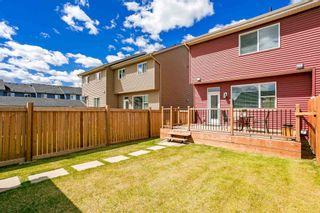 Photo 37: 1309 162 Street in Edmonton: Zone 56 House Half Duplex for sale : MLS®# E4248311