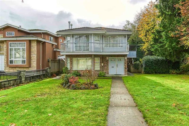 FEATURED LISTING: 3778 Nithsdale Street Burnaby