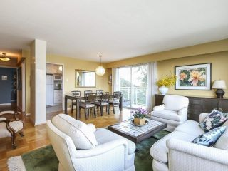"""Photo 4: 601 6076 TISDALL Street in Vancouver: Oakridge VW Condo for sale in """"Mansion House Co Op"""" (Vancouver West)  : MLS®# R2356537"""