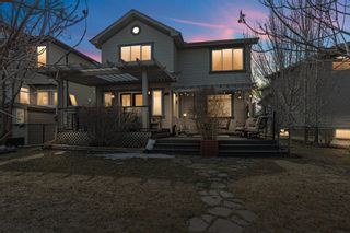 Photo 45: 160 Chaparral Ravine View SE in Calgary: Chaparral Detached for sale : MLS®# A1090224