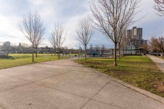 "Photo 19: 212 3588 CROWLEY Drive in Vancouver: Collingwood VE Condo for sale in ""Nexus"" (Vancouver East)  : MLS®# R2497737"