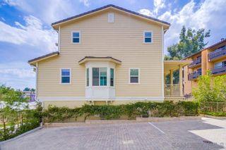 Photo 3: LA MESA Townhouse for sale : 3 bedrooms : 4414 Palm Ave #10
