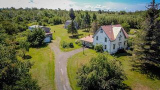 Photo 1: 3620 Highway 201 in Centrelea: 400-Annapolis County Residential for sale (Annapolis Valley)  : MLS®# 202120462