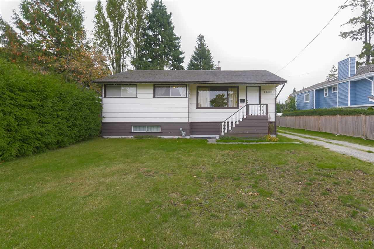 """Main Photo: 11486 82 Avenue in Delta: Nordel House for sale in """"Nordell"""" (N. Delta)  : MLS®# R2509194"""