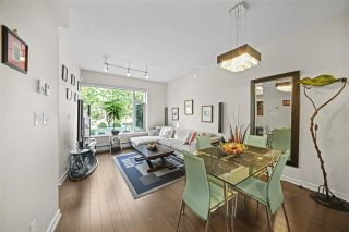 Photo 7: 238 188 KEEFER PLACE in Vancouver: Downtown VW Townhouse  (Vancouver West)  : MLS®# R2497789
