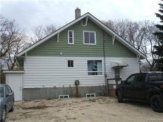 Photo 4: 1111 Dawson Road in Lorette: R05 Residential for sale : MLS®# 1626844