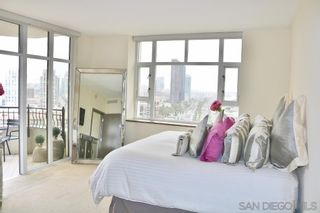Photo 8: DOWNTOWN Condo for rent : 2 bedrooms : 700 W Harbor Dr #1802 in San Diego