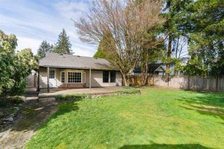 Photo 18: 21816 DONOVAN Avenue in Maple Ridge: West Central House for sale : MLS®# R2560763