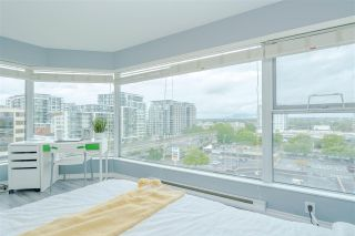 Photo 21: 402 8081 WESTMINSTER Highway in Richmond: Brighouse Condo for sale : MLS®# R2587360