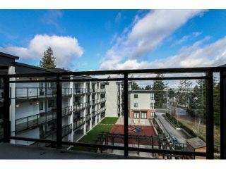 """Photo 19: 414 14358 60TH Avenue in Surrey: Sullivan Station Condo for sale in """"LATITUDE"""" : MLS®# F1433037"""