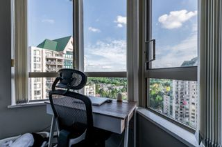 """Photo 23: 1703 1199 EASTWOOD Street in Coquitlam: North Coquitlam Condo for sale in """"The Selkirk"""" : MLS®# R2616911"""