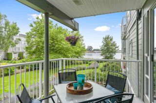 """Photo 34: 210 2080 SE KENT Avenue in Vancouver: South Marine Condo for sale in """"Tugboat Landing"""" (Vancouver East)  : MLS®# R2472110"""