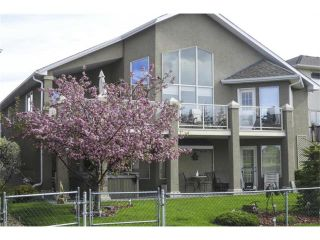 Photo 33: 322 Lakeside Green Place: Chestermere House for sale : MLS®# C4001857