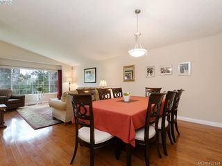 Photo 11: 1 901 Kentwood Lane in VICTORIA: SE Broadmead Row/Townhouse for sale (Saanich East)  : MLS®# 835547