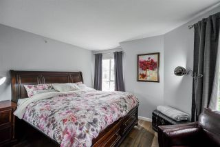 """Photo 14: 204 815 FIRST Street in New Westminster: GlenBrooke North Townhouse for sale in """"Chesham Walk"""" : MLS®# R2582778"""