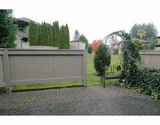 "Photo 10: 57 11737 236TH Street in Maple_Ridge: Cottonwood MR Townhouse for sale in ""MAPLEWOOD CREEK"" (Maple Ridge)  : MLS®# V675287"