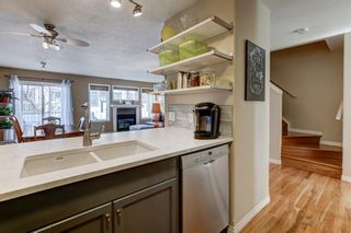 Photo 6: 15 12 Silver Creek Boulevard NW: Airdrie Row/Townhouse for sale : MLS®# A1090078