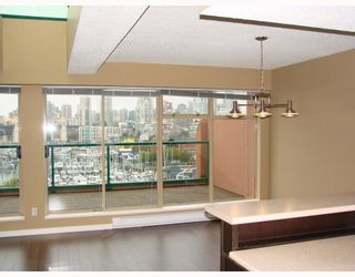 "Photo 4: 756 1515 W 2ND Avenue in Vancouver: False Creek Condo for sale in ""ISLAND COVE"" (Vancouver West)  : MLS®# V681891"