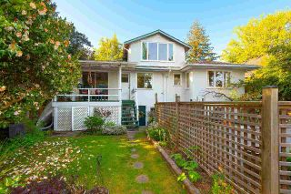 Photo 28: 4030 W 33RD Avenue in Vancouver: Dunbar House for sale (Vancouver West)  : MLS®# R2576972