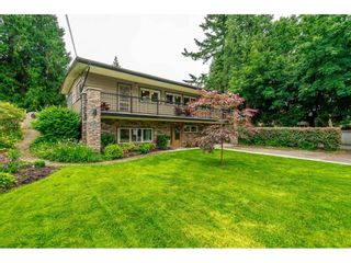 Photo 2: 2282 ROSEWOOD Drive in Abbotsford: Central Abbotsford House for sale : MLS®# R2464916