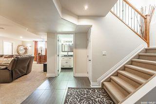 Photo 35: 335 Thode Avenue in Saskatoon: Willowgrove Residential for sale : MLS®# SK870448