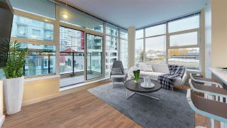 "Photo 21: 615 38 W 1ST Avenue in Vancouver: False Creek Condo for sale in ""The One"" (Vancouver West)  : MLS®# R2527576"