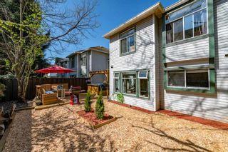 "Photo 27: 12 19060 119 Avenue in Pitt Meadows: Central Meadows Townhouse for sale in ""Cedar Meadows"" : MLS®# R2590124"