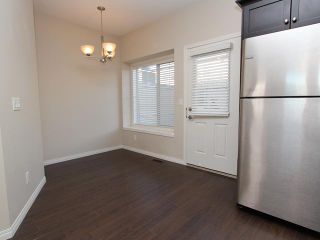Photo 8: 4105 1001 EIGHTH Street NW: Airdrie Townhouse for sale : MLS®# C3639414