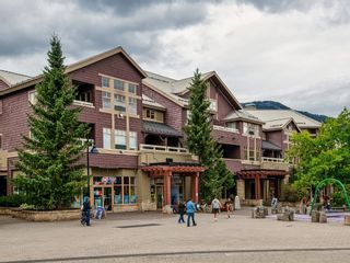 """Main Photo: 205 4338 MAIN Street in Whistler: Whistler Village Condo for sale in """"Tyndall Stone Lodge"""" : MLS®# R2616616"""